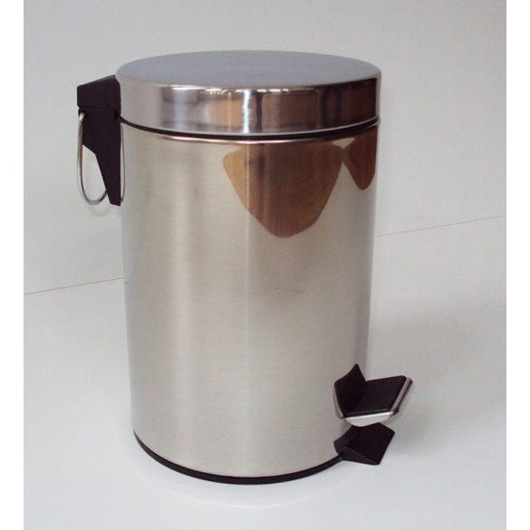 S503 Konyhai pedálos szemetes, 20 literes