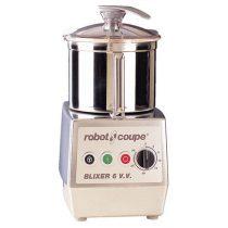 ROBOT-COUPE BLIXER 7 VV Blixer 7,5 literes tartállyal, állítható sebességgel