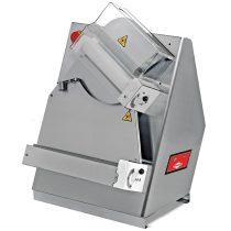 Tésztanyújtó gép pizzatésztához, 40 cm-es nyújtóhengerekkel – EMPERO EMP.HA.01.Y