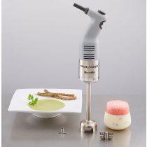 MicroMix extra-kisméretű rúdmixer 165mm-es rúddal, állítható sebességgel, 220W – ROBOT-COUPE MicroMix