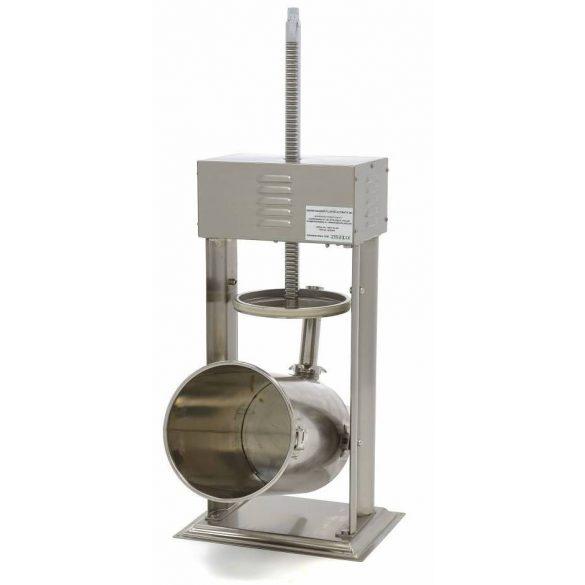 Maxima 09300458 Elektromos hurkatöltő - kolbásztöltő, 20 literes