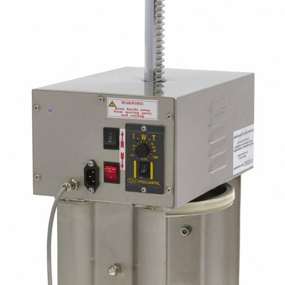 Maxima 09300459 Elektromos hurkatöltő - kolbásztöltő, 25 literes