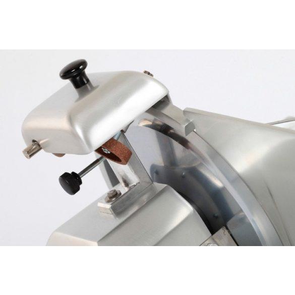 """Felvágottszeletelő gép """"DOLLY"""", 300mm pengeátmérővel – RGVDOLLY 300S CE"""
