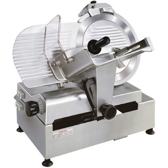 """Automata felvágottszeletelő gép """"KELLY"""", 300mm pengeátmérővel – RGVKELLY AU 300MG CE"""