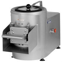 GASZTROMETÁL KG-510 Burgonyakoptató, 100 kg/óra teljesítmény, egyszerre betölthető mennyiség: 4-4,5 kg