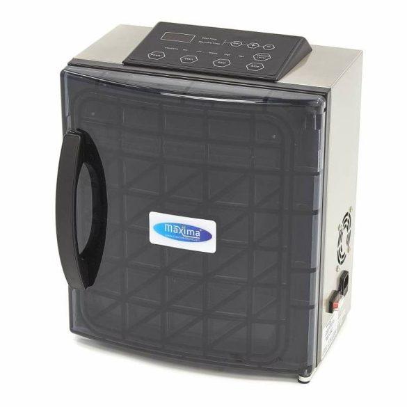 Maxima LIQ 250 Vákuumcsomagoló gép folyékony élelmiszerekhez, belsőkamrás, 254mm-es hegesztőéllel
