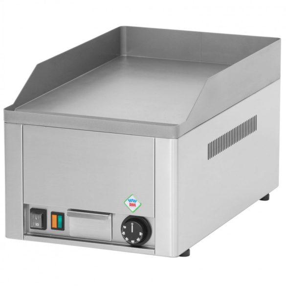REDFOX FTH 30 E Sütő lap sima lappal 32x48cm, elektromos, asztali kivitel