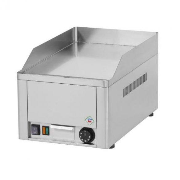 REDFOX FTHC 30 E Sütő lap sima króm lappal 32x48cm, elektromos, asztali kivitel.