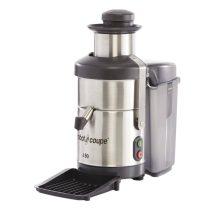 ROBOT-COUPE J 80 Gyümölcscentrifuga, 120 liter/óra teljesítménnyel