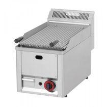 REDFOX GL 30 GLS Lávaköves grill, gázüzemű 330mm, 6,5kW