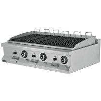Gőzgrill, gázüzemű asztali, 1200mm – EMPERO EMP.7LG030-S