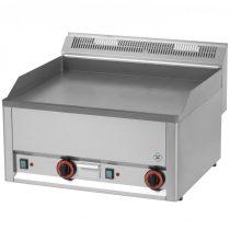 REDFOX FTH 60 EL Szeletsütő lap sima felülettel, elektromos, asztali 660 mm