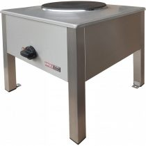 Főzőzsámoly elektromos, 3,5kW – EMAXNF-1001B