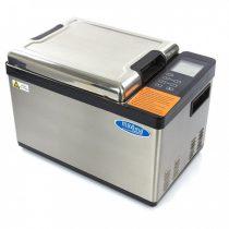 Maxima 09500700 Sous-vide gép, kompakt méretű, 12,5 literes medencével
