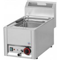 REDFOX VT 30 EL Tésztafőző elektromos, egymedencés, 330 mm