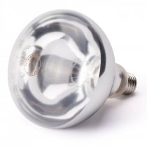 HENDI 919200 Inravörös izzó melegentartó lámpához, 250W/E27, fehér