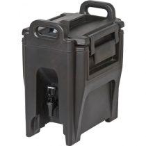 Hőszigetelt italszállító konténer, adagolóval, 10 literes – TRIBECA ST-10