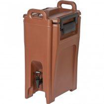 Hőszigetelt italszállító konténer, adagolóval, 20 literes – TRIBECA ST-20