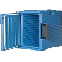 Thermobox hőszigetelt ételszállító láda, 3xGN1/1-150 méretű – TRIBECA TCB-600