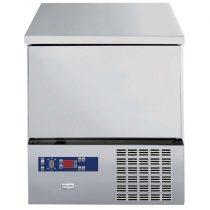 Sokkoló hűtő - fagyasztó, 12,5/7kg, 6x GN1/1 vagy 600x400mm férőhelyes – ELECTROLUX PROFESSIONAL 727901