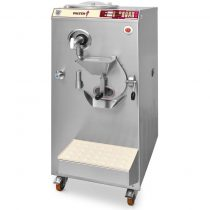 Kombinált fagylalt fagyasztó-pasztörizáló gép 6/35 Kg, elektronikus vezérlés, vízhűtéses mód. – VALTEK DUO 6D/35