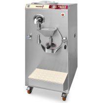 Kombinált fagylalt fagyasztó-pasztörizáló gép 12/75 Kg, elektronikus vezérlés, vízhűtéses mód. – VALTEK DUO 12D/75