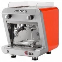 "WEGA IO EVD PV (1 GR) Automata kávéfőző gép, 1 karos, manuális vízfeltöltésű ""IO EVD PV"""