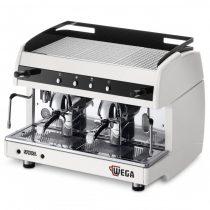 "WEGA SPHERA EPU (3 GR) Félautomata kávéfőzőgép, 3 karos ""SPHERA EPU"""