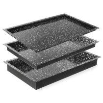 GN1/1-20 Zománcozott edény – HENDI890257