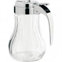Mézadagoló, üveg tartállyal. – HENDI452424