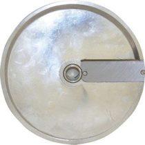 HENDI 280225 10 mm-es szeletelő korong egy késsel
