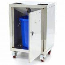 Maxima 09360030 Készüléktartó szekrény MAJ50X narancspréshez