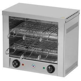 Toasterek, melegszendvics sütők