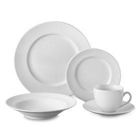 Tányérok, porcelán edények