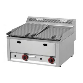 Lávaköves sütők - 600-as főzősor