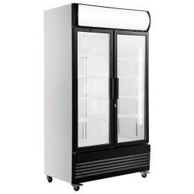 Italhűtő szekrények