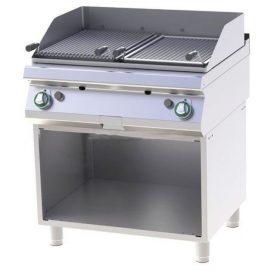 Lávaköves sütők - 700-as főzősor