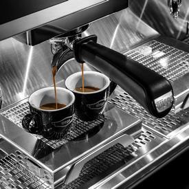 Kávé és bárgépek