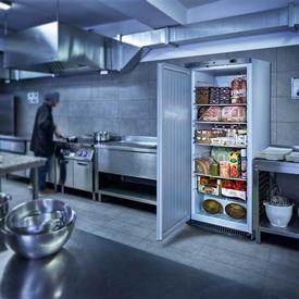 Ipari hűtőberendezések